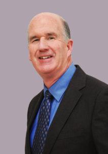 Steve Mullin - Parish Outreach manager